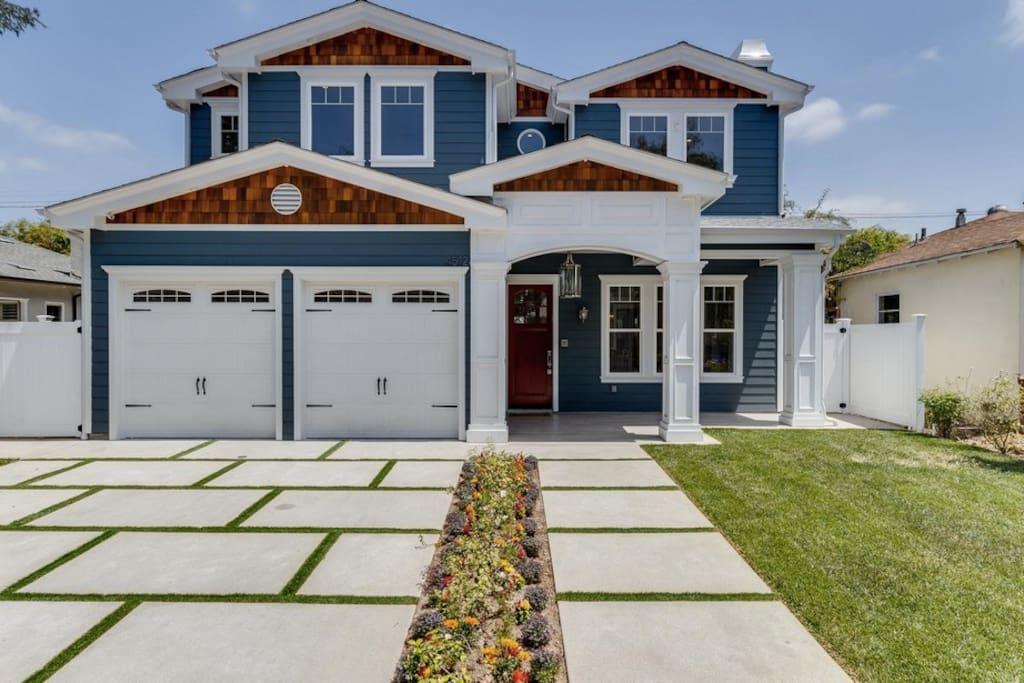 4512 Kraft Ave.,Los Angeles,California,United States 91602,House,Kraft Ave. ,1010