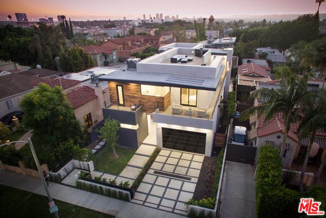 415 N. Martel,Los Angeles,Los Angeles,California,United States 90036,House,N. Martel,1008
